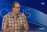 Imunolog dr Janković: Prve pacijente na sajmu možemo da očekujemo za dan-dva VIDEO