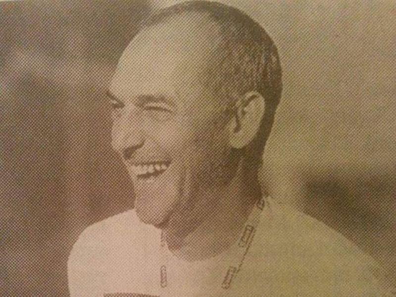 In memoriam: Milan Dimoski
