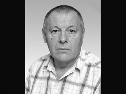 In memoriam: Nebojša Stošić, profesor Ekonomsko-trgovinske škole