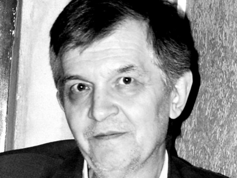In memoriam: Predrag Stajić