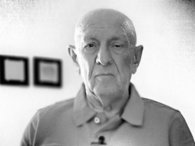 In memoriam: Tuvi Jusefović