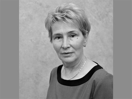 In memoriam: Verica Stošić