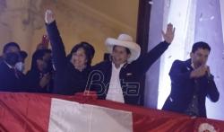 Inauguracija predsednika Perua pod jakim merama bezbednosti