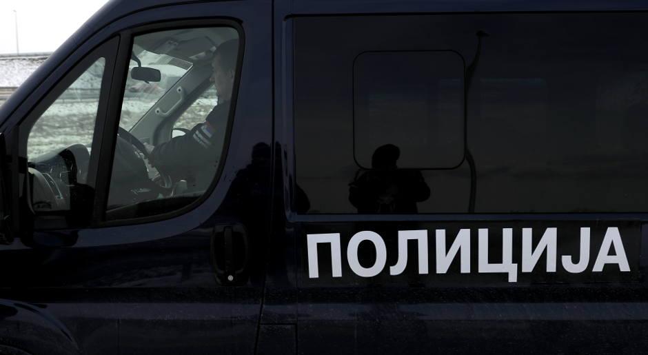 Incidenti na izborima u Lučanima!  (VIDEO)