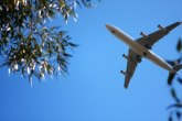 Incident u Podgorici: Oštećen avion Vlade Crne Gore FOTO