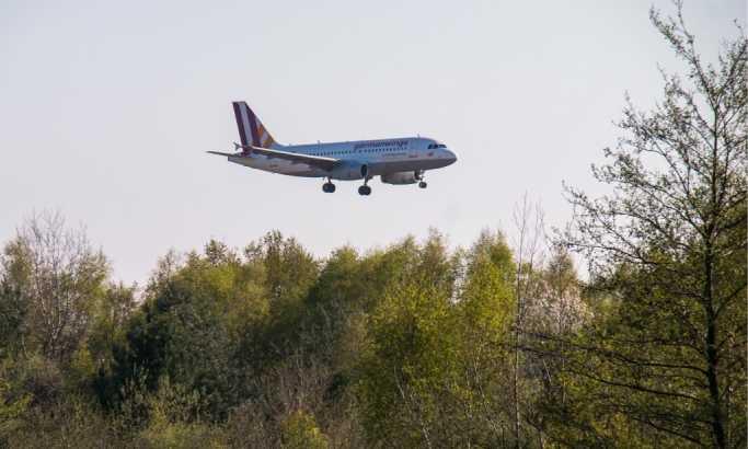 Incident u avionu uplašio putnike: Bilo je strašno