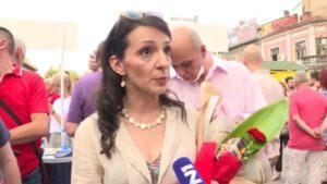 """Incidenti i na konferenciji za novinare SSP u Nišu, grupa žena vređala i """"propitivala"""" Mariniku Tepić"""