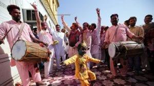 Indija: Srinagar, prestonica Kašmira