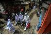 Indija TREĆA NA SVETU po broju zaraženih, strahuje se da će broj umrlih SVE VIŠE RASTI