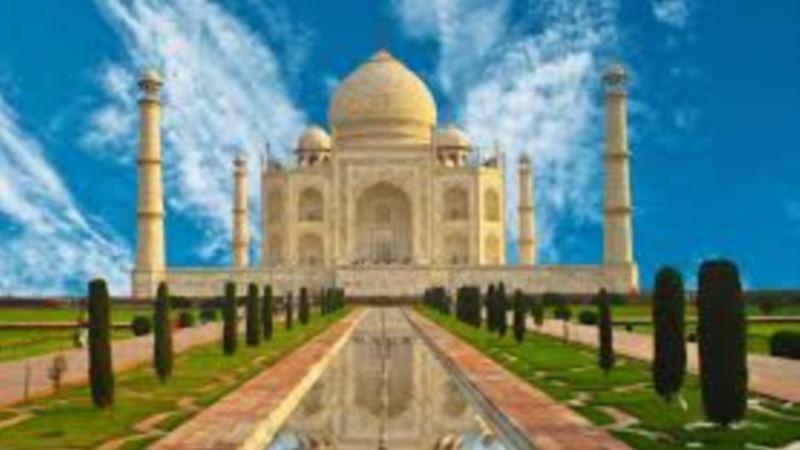 Indija odgodila planirano otvaranje Taj Mahala