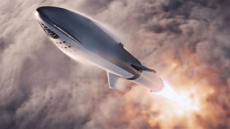 Indija lansirala raketu na Mjesec