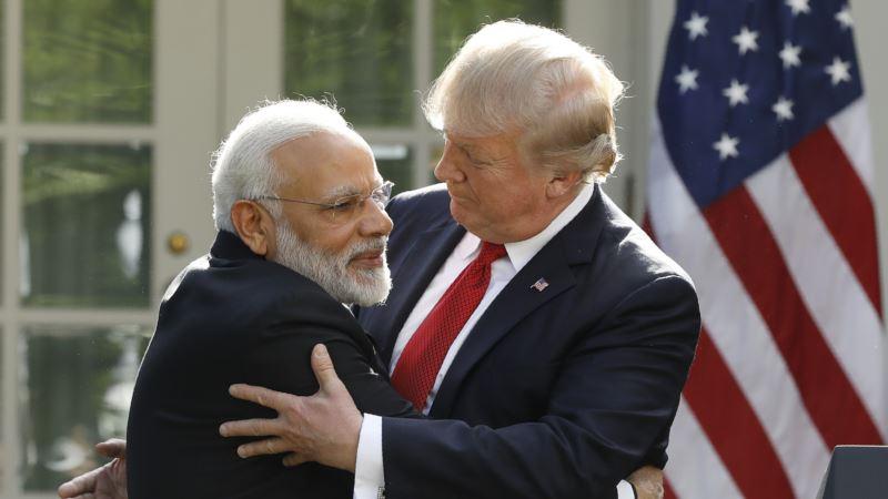 Indija poriče da je od Trumpa tražila posredovanje u sukobu u Kašmiru