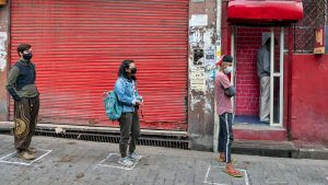 Indija prijavila najveći skok slučajeva zaraze koronom