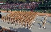 Indija proslavlja Dan republike: 70 godina od uvođenja demokratije FOTO