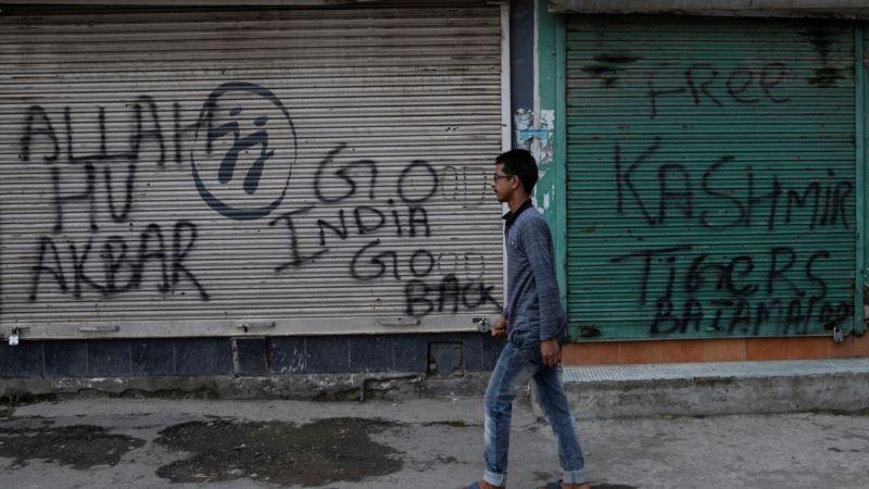Indija u narednim danima ukida restrikcije u Kašmiru