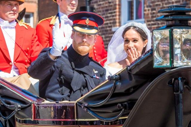 Indijka tužila princa Harija: Obećao je da će oženiti mene