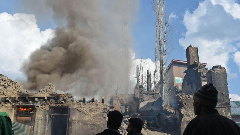 Indijske snage ubile sedam militanata u Kašmiru