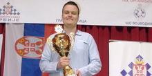 Inđić novi šampion Srbije u šahu (VIDEO)
