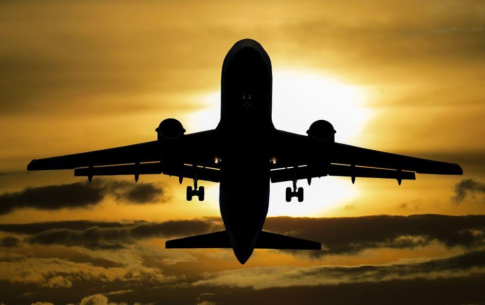 Indonežanski avio-prevoznik šalje 8.000 na prinudni odmor