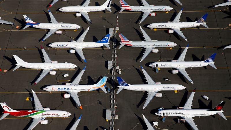 Indonežanski avion srušio se zbog niza problema, Boing najavio mere