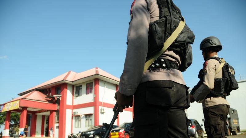 Indonežanski ministar bezbednosti ranjen u napadu hladnim oružjem