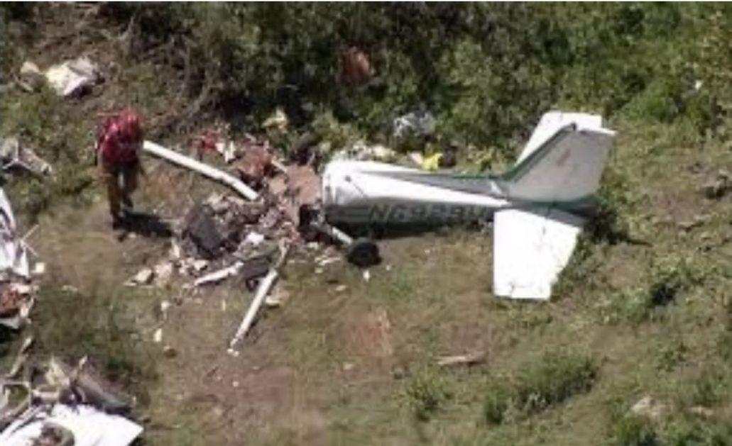 Indonezija: Srušio se avion, poginule tri osobe