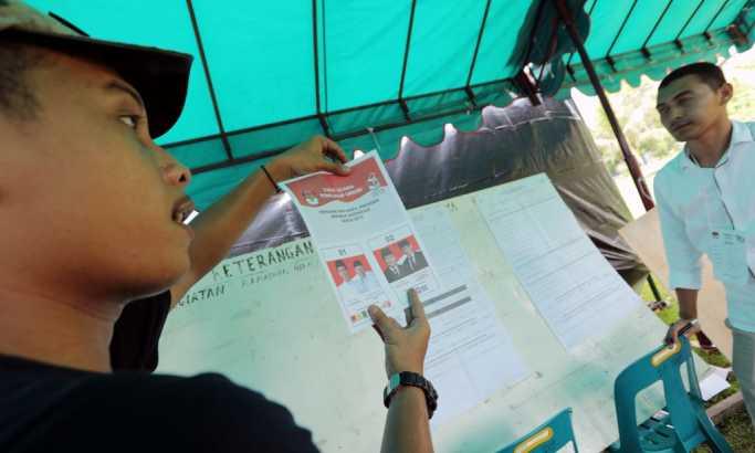 Indonezija: Zbog premora preminulo više od 270 članova biračkih odbora