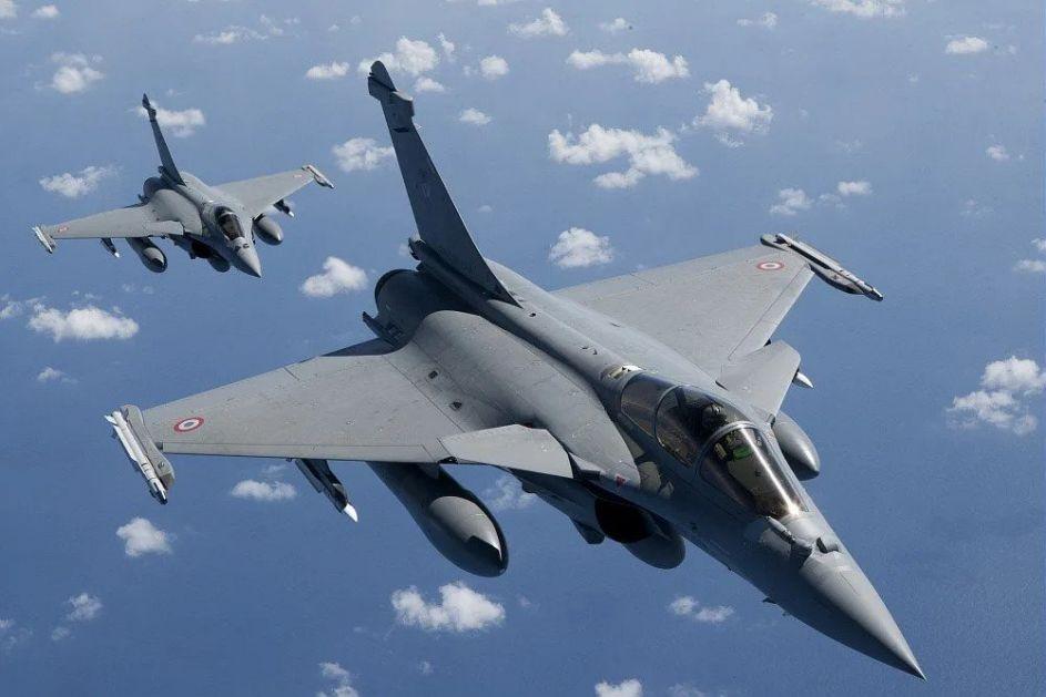 Indonezija još jedan mogući korisnik francuskih borbenih aviona Rafal