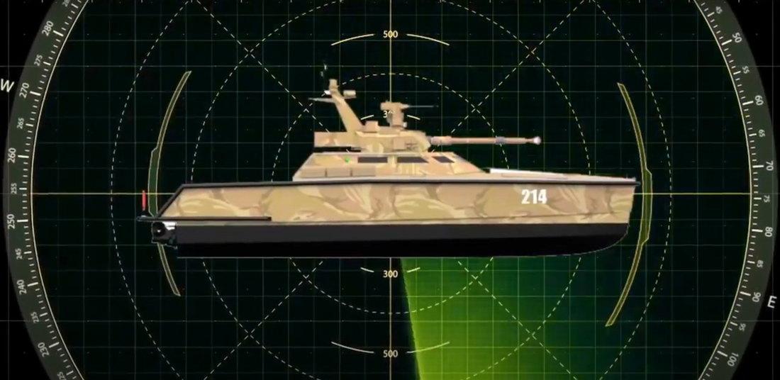 Indonezija proizvela ploveći tenk (VIDEO)