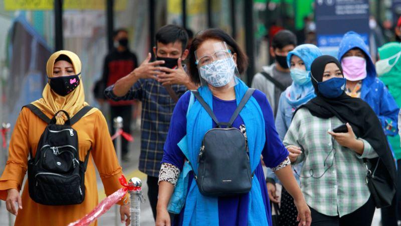 Indonezija prva uJugoistočnoj Aziji po broju zaraženih i umrlih od virusa