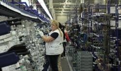 Industrijska proizvodnja u Srbiji u maju manja za 9,3 odsto
