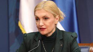 Infektolog Milošević: Bez vakcinacije pandemija će se rastezati unedogled