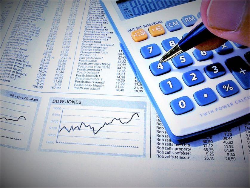 Inflacija u Srbiji nula odsto u aprilu na mesečnom nivou