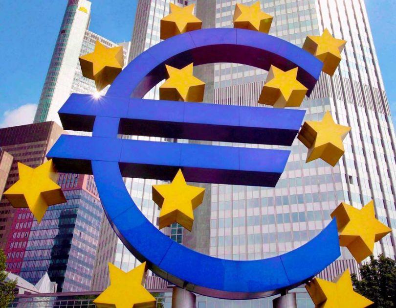 Inflacija u evrozoni i u martu