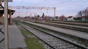 Infrastruktura železnice Srbije: Putni prelazi u Nišu ne rade zbog krađe kablova na pruzi