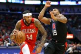 Ingram: Situacija u Orlandu loša, ne verujem da će se NBA igrati