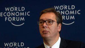 Inicijativa mladih pozvala Vučića da se izvini zbog izjave o Račku
