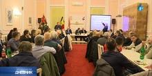 Inicijativa za formiranje Rumunsko-Srpske privredne komore