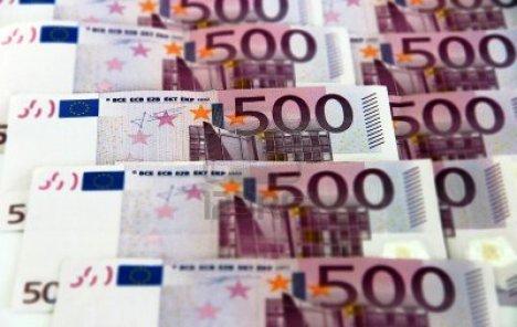 Inozemni dug Hrvatske pao na 38,6 mlrd eura, najnižu razinu od 2008.