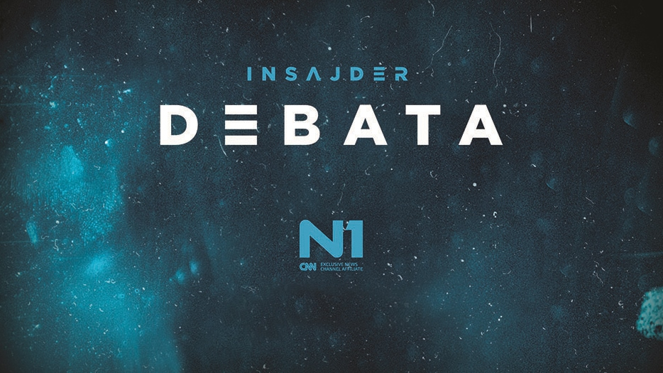 Insajder debata o odnosu Srbije prema ratnim zločinima