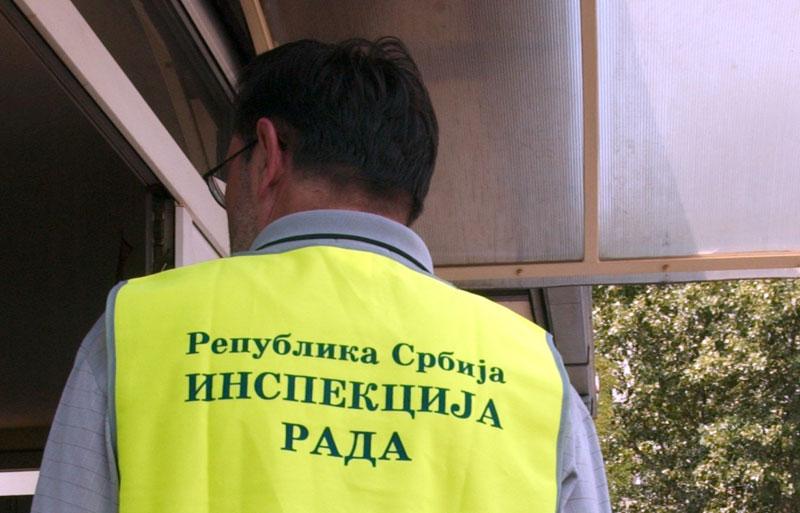 Inspekcija objavila listu poslodavaca koji su kršili zakon