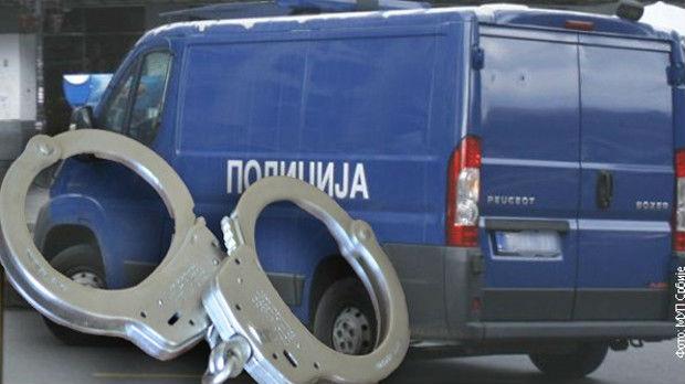 Inspektori za rad uhapšeni zbog sumnje da su uzeli mito