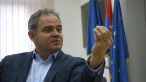 Institut Batut nije odobrio sednicu GO 31. maja