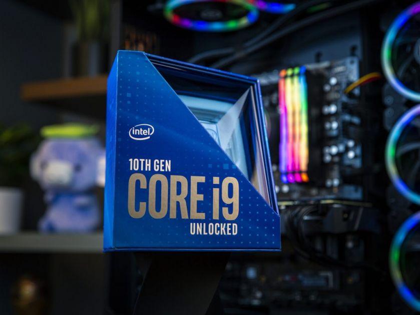 Intel Rocket Lake S – manje jezgara, veća brzina…