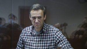 Intelektualci uputili apel Putinu da omogući hitno pružanje medicinske nege Navaljnom