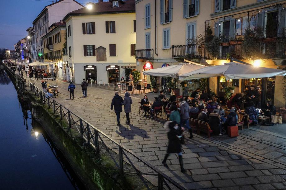Intenzivirati saradnju Vojvodine i Lombardije u turizmu (AUDIO)