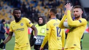 Inter i Čelsi pod pritiskom