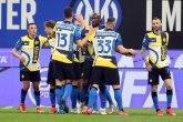 Inter lako protiv Rome, Lacio do pobede u 95. minutu, poraz Mihajlovića VIDEO