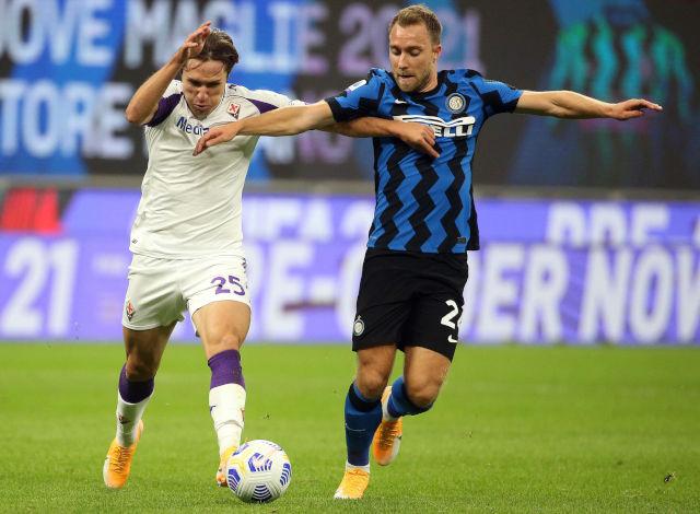 Inter našao klub za neželjenog Eriksena? Srbin ostaje prioritet u januaru!