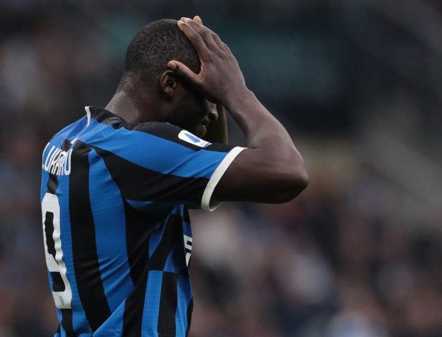 Inter ne koristi Juveov kiks  ništa od vrha tabele